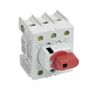 ROTARY SWITCH 3,4 POLES