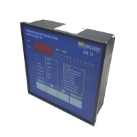 POWER FACTOR AUTOMATIC CONTROLLERS