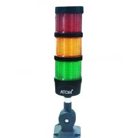 LED SIGNAL TOWER M4