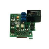 RS485 Output – RS4